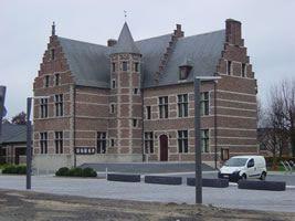 Sint-Gillis-Waas
