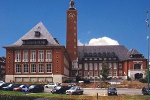 Sint-Pieters-Woluwe